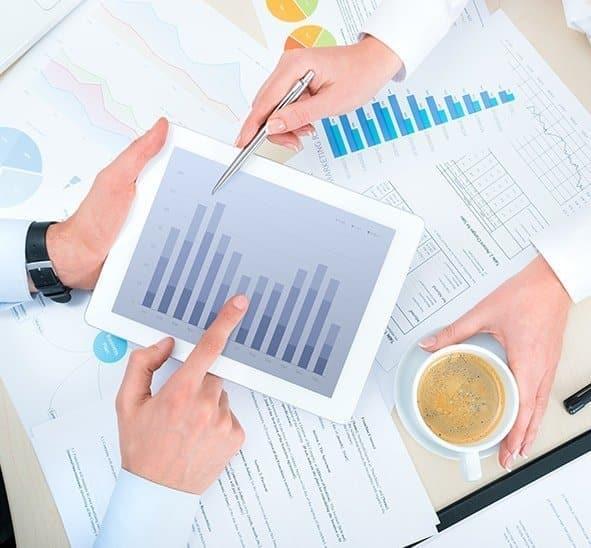 Descripción Maestría en Administración (MBA)