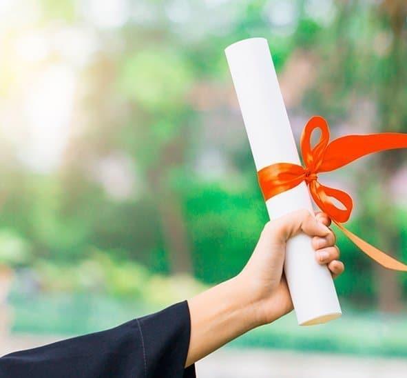 Titulación Maestría en Psicopedagogía Terapéutica