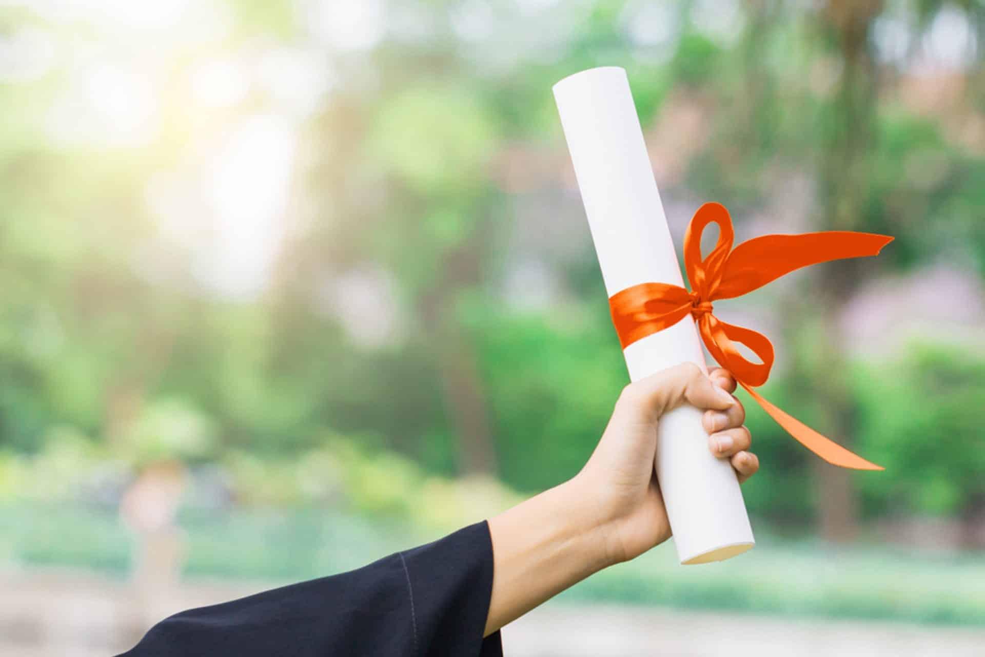 Titulación Maestría en Educación